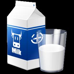 شیر / Milk