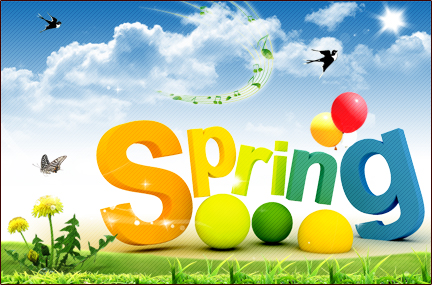 بهار / Spring