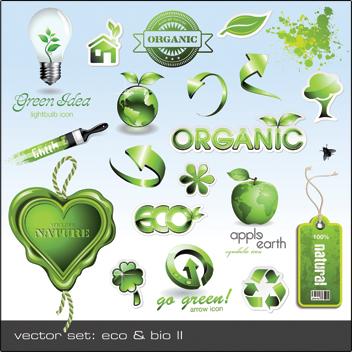 دومين وكتور محيط زيست ( Eco & Bio )