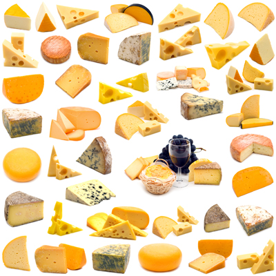 پنیر / Cheese