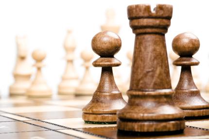 تصاویر با کیفیت شطرنج ( ۳ )