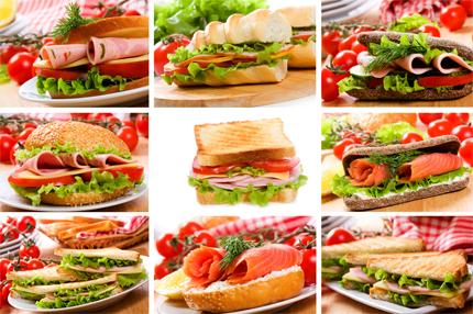 ساندویچ / Sandwich