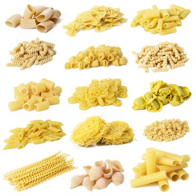 ماکارونی ایتالیایی / Italian Pasta