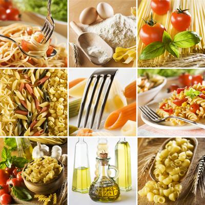 ماکارونیهای زیبا / Beautiful Pasta