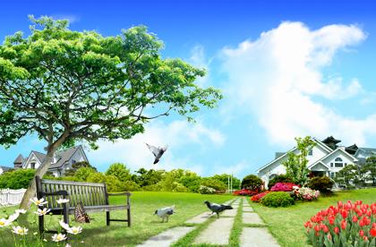 باغ / Garden