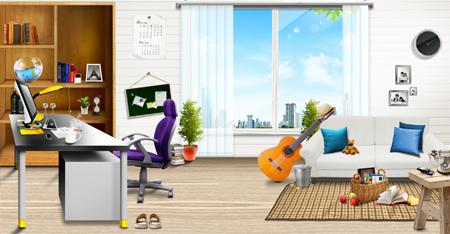اتاق دانشآموز / Student Room
