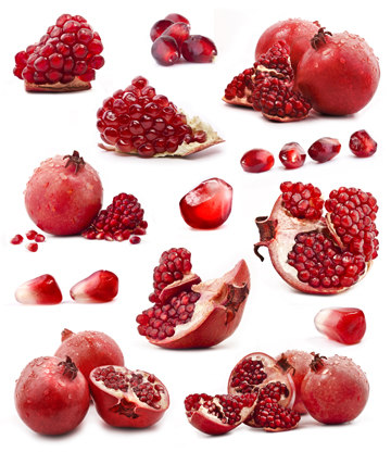 انار / Pomegranate