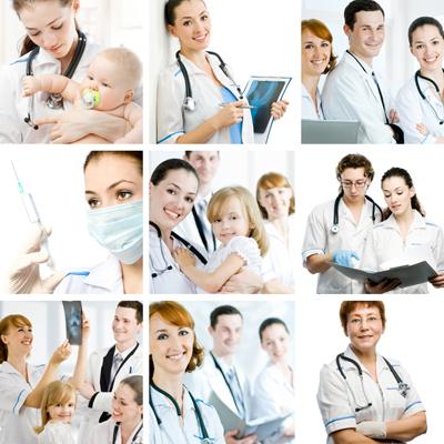 پزشکان موفق / Successful Doctors