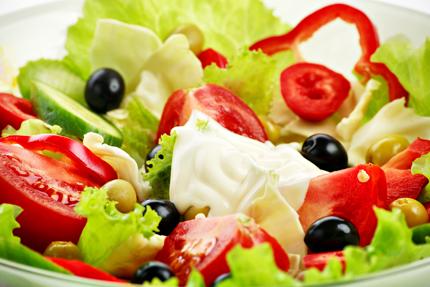 سالاد / Salad