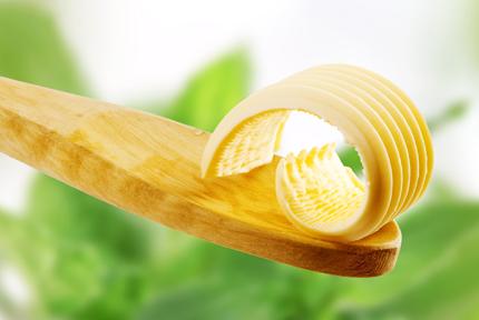 حلقههای کره / Butter Curls