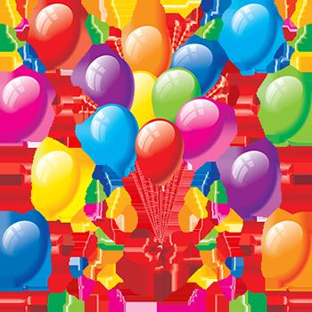 بادکنکها / Balloons