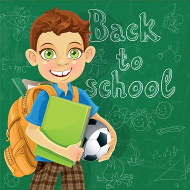 بازگشت به مدرسه / Back To School
