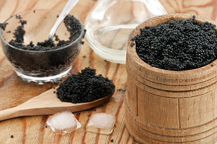 خاویار سیاه / Black Caviar