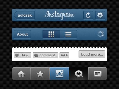 اینستاگرم / Instagram
