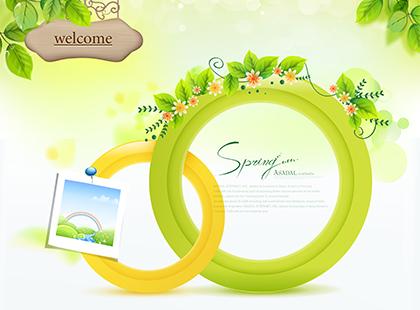حلقههای بهار / Spring Rings