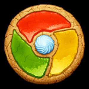 کلوچه کروم / Chrome Cookie
