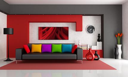 دکوراسیون مدرن / Modern Interior