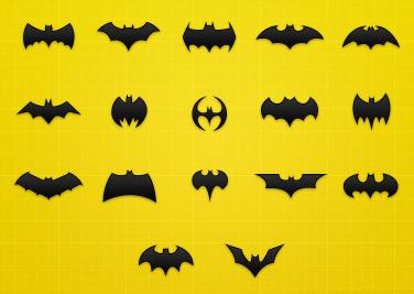 مرد خفّاشی / Batman