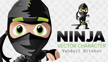نینجا / Ninja