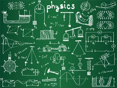 فرمولهای فیزیک / Physics Formulas