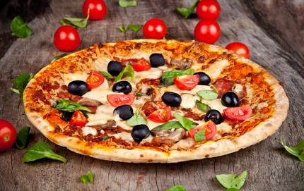 پیتزا / Pizza