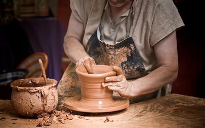 سفالگری / Pottery