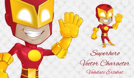 قهرمان / Superhero