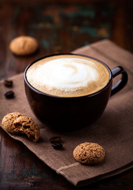 فنجان قهوه / Coffee Cup