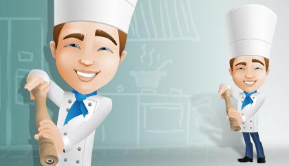 آشپز / Cook