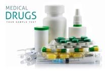 داروهای پزشکی / Medical Drugs