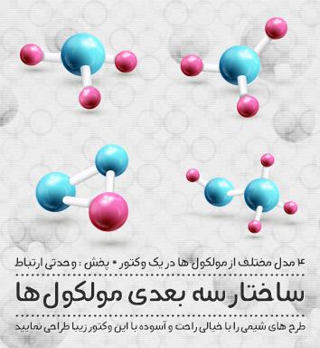 مولکول / Molecule