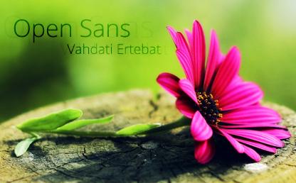 Open Sans By Ascender Fonts