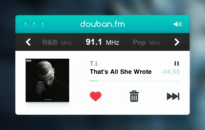پخشکننده رادیو / Radio Player