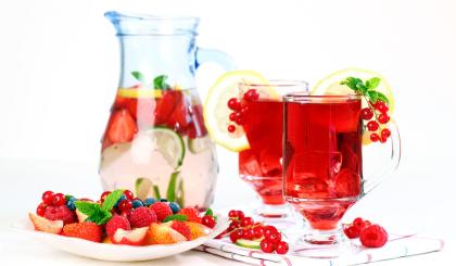 نوشیدنی تابستانی / Summer Drink