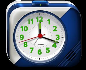 ساعت با زنگ هشدار الکترونیکی / Electronic Alarm Clock