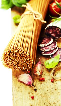 مواد غذایی سالم و تازه / Healthy Food
