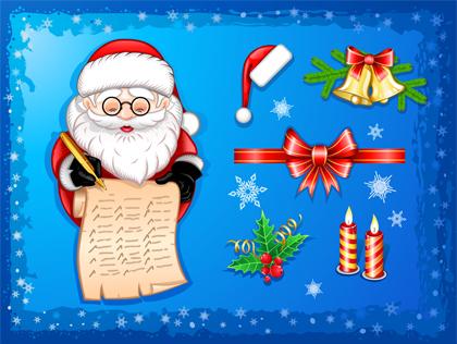 بابانوئل و کریسمس / Santa Claus & Christmas