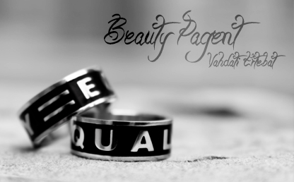 Beauty Pagent by Jonathan S. Harris