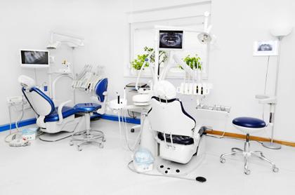 دندانپزشکی / Dentistry