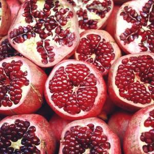 انار یلدا / Yalda Pomegranate