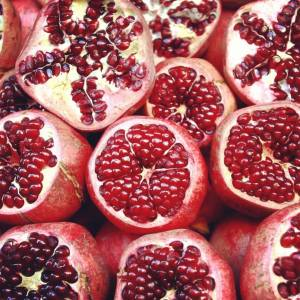 انار یلدا / Yalda Pomegranate