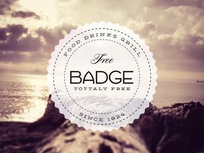 نشان / Badge