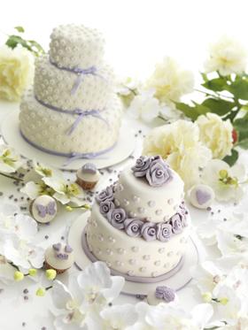 کیکهای ازدواج / Wedding Cakes