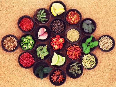 ادویهجات / Spices