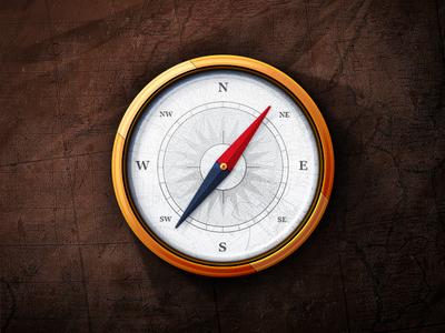 قطبنما / Compass