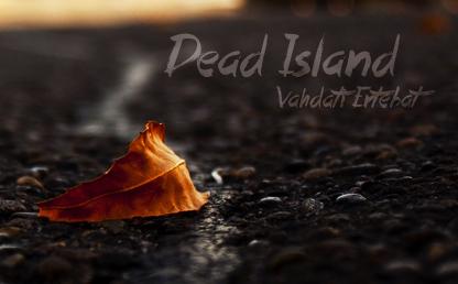 Dead Island by Jonathan S. Harris
