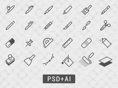 ابزارهای رسم / Drawing Tools