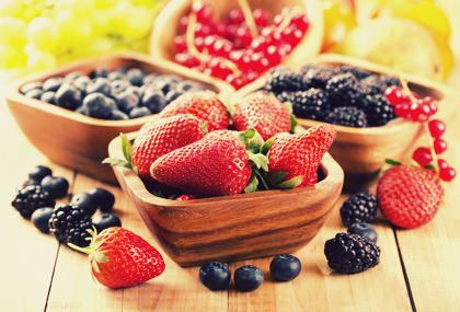 توتها / Berries