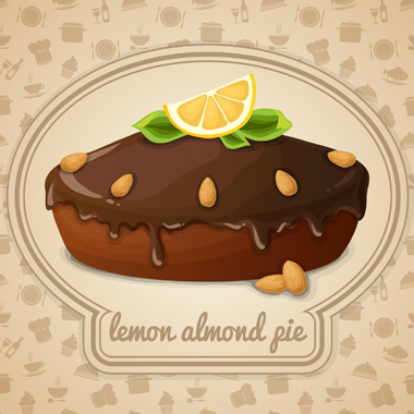 پای لیمو / Lemon Pie