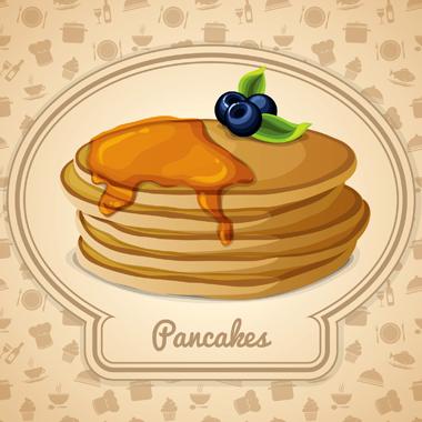 پنکیک / Pancake